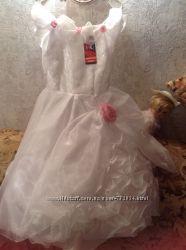 Бальное платье с кольцом пышности Турция