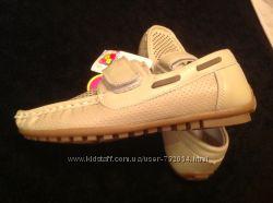 B&G качественные кожаные туфли