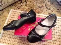 ARIAL прочные туфли супер качество