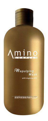 Amino Complex Восстанавливающая маска Repulping mask 500 ml Эмеби