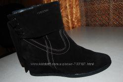 деми ботинки geox 41 размер