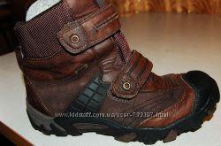 демисезонные ботинки superfit 36 размер
