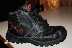 деми ботинки nike 37 размер