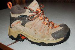 деми ботинки columbia 32 размер