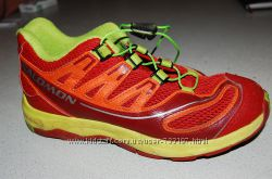 кроссовки salomon 33 размер