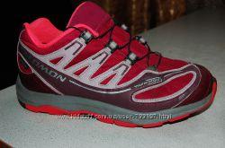 кроссовки на девочку salomon 36 размер