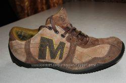 туфли-кроссовки merrell 40 размер