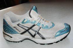 кроссовки asics 39 размер 25, 5 см