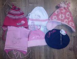 Модные стильные шапки