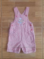 фирменные платья сарафаны кофты девочке 3-6-9-12 мес.