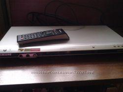 DVD-проигрыватель Samsung DVD-P376KD