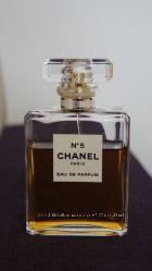 Chanel 5 оригинал обмен