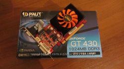 Видеокарта Palit PCI-Ex GeForce