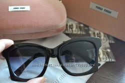Женские модные очки Miu Miu по отличной цене