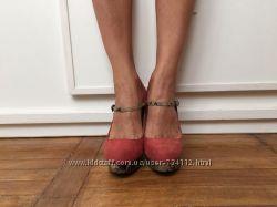 Новые туфли для Pol Dance.