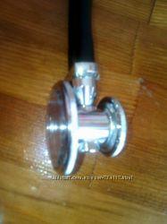 Профессиональный стетоскоп 2в1 США Терапевтический стетофонендоскоп.