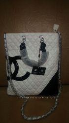 Новая фирменная кожаная сумка Сhanel оригинал, Франция 3329см