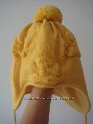 Lenne шапка зимняя размер 52