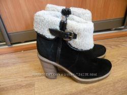Mascotte зимние ботинки размер 36 Италия