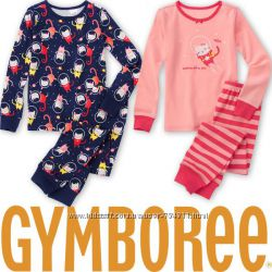пижамы Gymboree