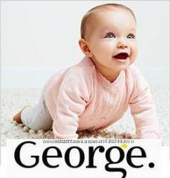 СП  George выкуп под 10 Англия