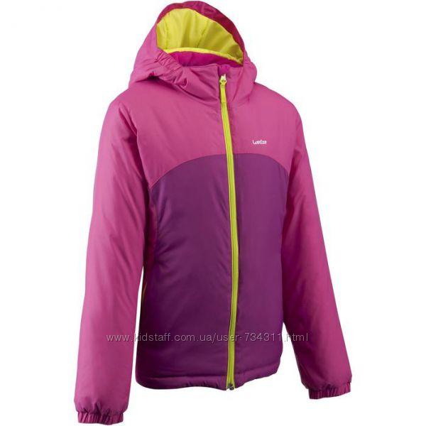 Зимняя куртка термо лыжная бренд Wed&acuteze 14 лет хс-с