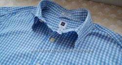 Деловые фирменные рубашки