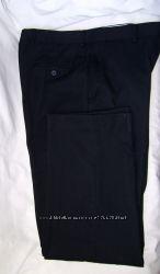 Фирменные деловые брюки