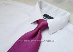 Мужские рубашки ключевых английских брендов