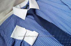Мужские  фирменные рубашки Англия