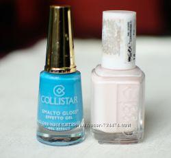 Лак для ногтей Collistar