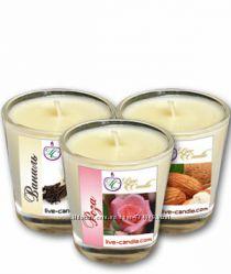 Набор массажных свечей Sweet