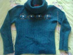 Кофточка, свитер, р. 46-48