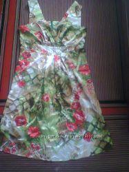 Платье для беременных на лето, р. 46-48.