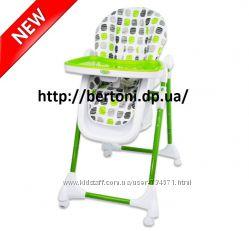 Детский стульчик для кормления TILLY BT-HC-0002