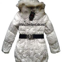 Пальто для девочки Levin Force 1616