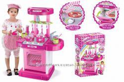 Детский игровой набор Кухонный гарнитур с аксессуарами 008-58