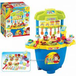 Игровой набор с пластилином 008-99