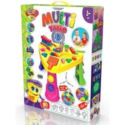 Креативное творчество MULTI TABLE MTB-01-01 / MTB-01-01U