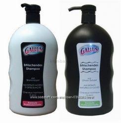 GALLUS-шампунь для всех типов