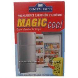 MAGIC - убирает неприятные запахи в холодильнике