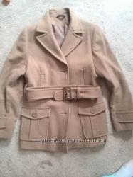 Пальто кашемир, кашемировое шерстяное