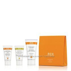 Средства REN для совершенной кожи