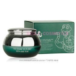Крем-ботокс YedamYunBit Syn-Ake Tox Intensive Lifting Cream