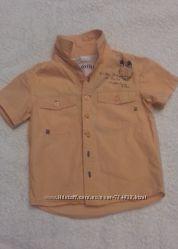 Стильная рубашка Zeplin р. 104