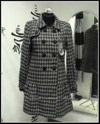 Новое фирменное демисезонное пальто Joos, Франция р. 38M-L возможен торг