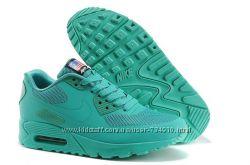 Кроссовки Nike air max 90 hiperfuse р. 36-40