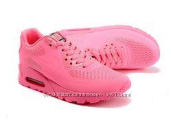 Кроссовки Nike air max 90 hiperfuse р. 35-40