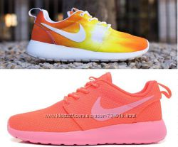 Кроссовки Nike Roshe Run р. 36-40, распродажа