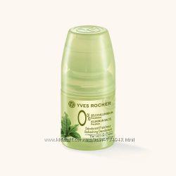 Дезодорант Зеленый Чай Китая - Ив Роше